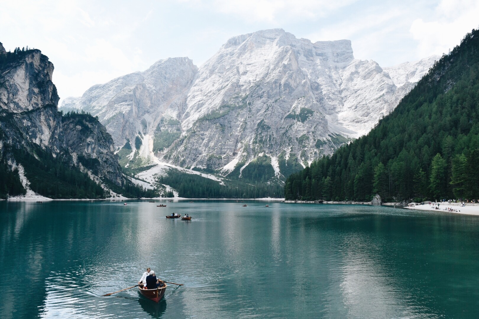 Exploring Dolomites and South Tyrol: where Austria and Italy collide