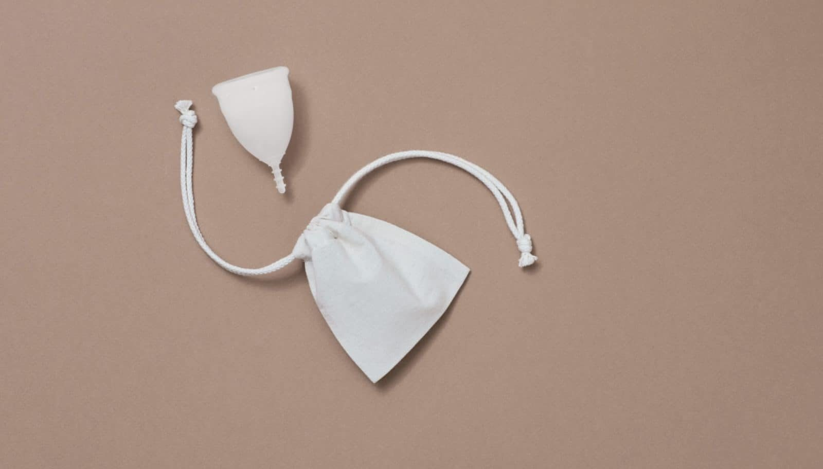 The new period – menstrual cup